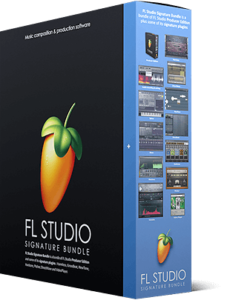 Fl Studio Box